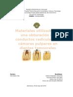 Materiales de obturación - Odontopediatria FINAL.docx