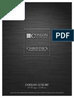Conlon Luxury Listing Presentation