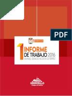 1er Informe de trabajo de Manuel Ignacio Acosta Gutierrez