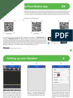 Swann8050 Dvr Software Quick Start Guide