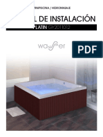 Manual Instalacion Platin