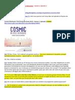 14-07-2015-Saison-01-Episode-02-Divulgation-Cosmique La Première Rencontre