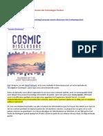 03-11-2015-Divulgation Cosmique-Les Aventuriers des Technologies Perdues
