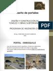 3.1 Diseño de Portales