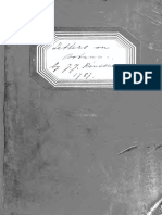 Rousseau - Letters on Elements