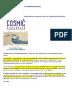 28-12-2015-Politiciens Intelligents-Divulgation Cosmique-La Menace de l'Intelligence Artificielle