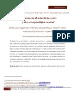 8. Estrategias de afrontamiento, estrés y alteración psicológica en niños.pdf
