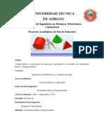 Informe Final Geomatria
