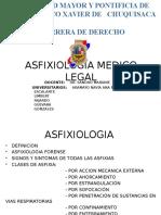 Tema Asfixiologia