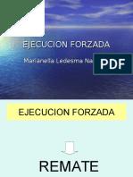 Derecho Procesal Civil II - Tema 3
