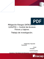 Informe Seguridad Data Center