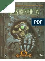 Reinos de Ferro D20 - Monstronomicon -