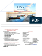 Brochure d & v Investment and Consoulting Group Corporativo