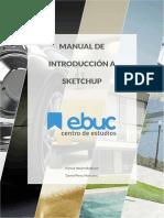 Manual Sketchup Ebuc