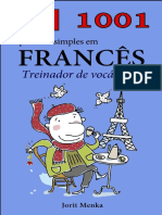 1001 Palavras Simples Em France - Jorit Menka