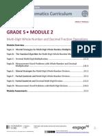 Math g5 m2 Full Module