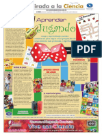 UNAMirada 530 Aprender Jugando