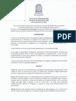 Resolución Decanato 6449_Repres. Estud. CF