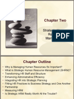 Human Resources Management CHAP 02