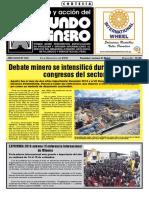 Mundo Minero- Setiembre 2016