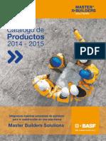 Catalogo BASF