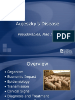 Au Jes Zk Ys Disease