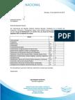 Dictamen Reforma PGR 2016