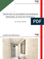 2da PRESENTACION brochure
