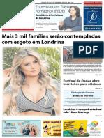 Jornal União, exemplar online da 22/09 a 28/09/2016.