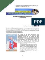 EL SUPEREGO DEL GERENTE COMO FACTOR DETERMINANTE EN LAS EMPRESAS QUE SOBRESALEN.docx