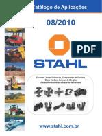 Catalogo STAHL