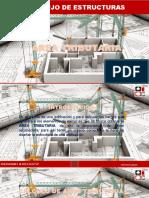 Areas Tributarias de Elementos Estructurales