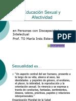 Educación Sexual y Afectividad-Grupo de EstudioII