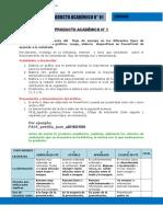 Especificaciones Del Producto Académico 1