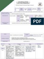 Planeacion Acidos y Bases
