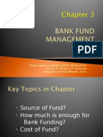 Banking Ch03 - Bank Fund Management (Extended)
