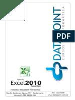 1-Apst Excel 2010 Avançado - Data Point - V2015 Nova