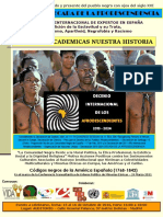 III Simposio Internacional de Expertos en España