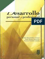 Desarrollo Personal y Profesional