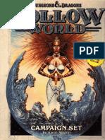 TSR 1054 Hollow World Campaign Setting.pdf