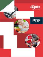 Sigma Administracion