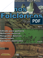 Ritmos-folcloricos