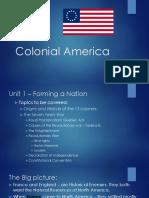 colonial america - copy