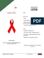 Resumo Infectologia