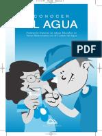 Libro Conocer El Agua