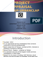 Project Appraisal Ppt 2