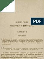 Raza Chilena Tomo II. Nicolás Palacios.