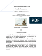 Camille Flammarion - As Casas Mal Assombradas