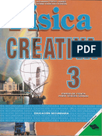 FISICA Creativa 3 Fernandez