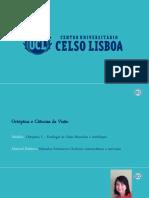 Ortóptica I 4 CRA Portal